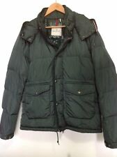 Authentic Moncler Vernet Puffer Jacket with removable hood MSRP $1115