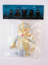 L'amour Supreme x Super7 NYCC 2011 Blue & Yellow Marbled Mongolion MIB