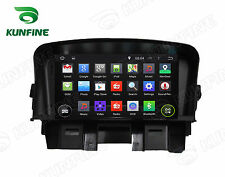 Quad core Android 5.1 Car DVD GPS Navigation Player For Cruze Chevrolet 2008-11