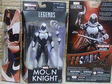 Marvel Legends Moon Knight Spider-Man: Homecoming Flight Gear Wave