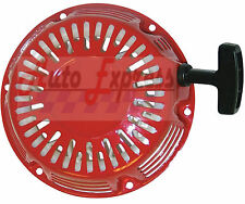 Pull Start Red Recoil Cover Honda GX240 & GX270 8HP & 9HP Handle Assembly NEW