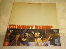 Complete Cowboy Bebop Special Funimation Exclusive Vinyl Limited Edition NEW!