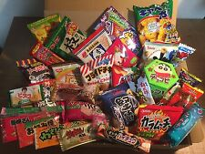 Japanese snack, Selected Dagashi Box, 31 pc set, Snack, Candy, Assortment