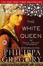 The White Queen (Cousins' War, Book 1) by Philippa Gregory, Good Book