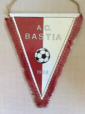GAGLIARDETTO UFFICIALE CALCIO A.C. BASTIA 1924