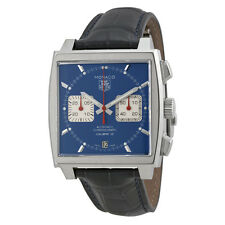 TAG Heuer Monaco Calibre 12 Mens Watch CAW2111.FC6183
