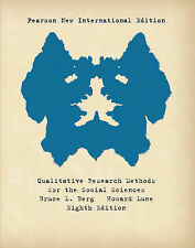 Qualitative Research Methods for the Social Sciences by Bruce L. Berg, Howard...