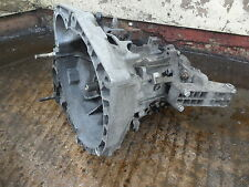 ALFA 156/SPORTWAGON 2.0 JTS MANUAL GEARBOX 40K ONLY 02-08