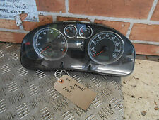 VOLKSWAGEN VW PASSAT ESTATE 2001 2.0 8V SPEEDO CLOCKS DIALS 110.080.137/005