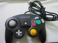 Nintendo GameCube controller Black Japan GC