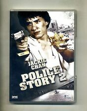 Jackie Chan # POLICE STORY 2 # DNC Entertainment - Star Tv DVD-Video 1993