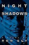 Night Shadows by Ron Ely (2010, Paperback)