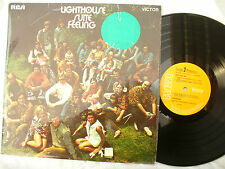 LIGHTHOUSE LP SUITE FEELING uk rca sf 8103