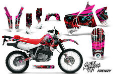 AMR Racing Honda XR 650L Graphic Wrap Decal Kit Dirt Bike Stickers 93-16 FRNZY