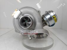 TURBOCOMPRESSORE 750431-5013s NUOVO TURBOCHARGER BMW 2,0l 150ps 110kw NUOVO