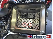 Cargo net for top box of BMW R1200GS Adventure GSA (Touratech)