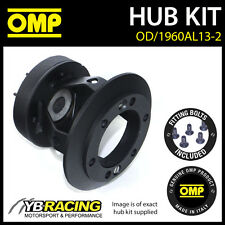 OMP STEERING WHEEL HUB BOSS KIT for ALFA ROMEO 75 85-92  [OD/1960AL13-2]