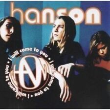 Audio CD Hanson: I Will Come to You - Hanson (Artist) - Free Shipping
