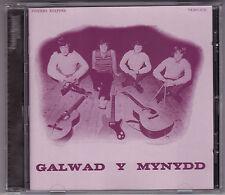 Galwad Y Mynydd - Galwad Y Mynydd - CD (Finders Keepers FKR015CD)