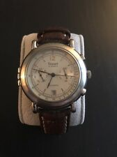 STAUER 40mm Ritorno Mechanical Automatic Stainless Steel Watch! 13571
