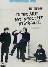 The Libertines : There Are No Innocent Bystanders - Collector Edition (2 DVD)