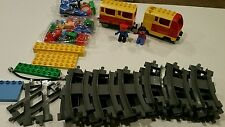 LEGO 3771 DUPLO LEGOVILLE STARTER TRAIN SET NEW WITHOUT BOX