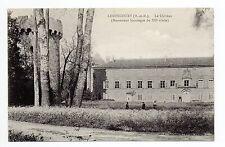LENONCOURT Meurthe et moselle CPA 54 le chateau