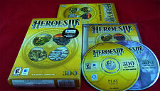 Mac: Heroes of Might and Magic IV  4 - New World Computing 2002