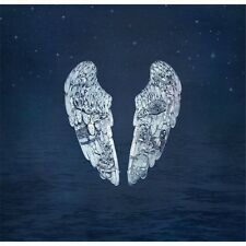 COLDPLAY-Ghost Stories(2014)-A Sky Full Of Stars, Magic-New AND Sealed