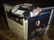 Rezervni Delovi (Spare Parts) (Slovenian release) (DVD 2003)