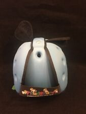 Thudguard Infant Baby Safety Protective Head Gear Helmet Hat, Blue
