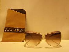 Loris AZZARO S 11-20 Occhiali da sole VINTAGE Sunglasses woman Original and Rare