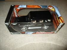Hot Wheels Team Baurtwell Whips Mercedes Benz G-Class 1:18 Diecast MISB 2003