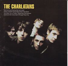 THE CHARLATANS Self Titled CD