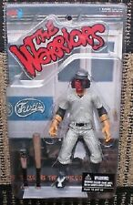 THE WARRIORS Mezco BASEBALL FURY RED Rare Action Figure ~ NIB, MINT