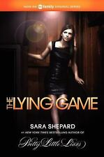 The Lying Game TV Tie-in Edition-ExLibrary