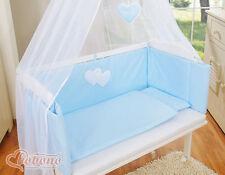 Culla neonato, agganciabile al letto di mamma è papà - disponibile in 14 colori