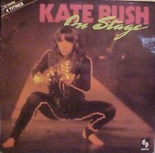 "Kate Bush On Stage Canada 12"" Ep Rare"