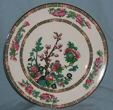 "John Maddock & Sons Royal Vitreous Indian Tree 8"" Plate"