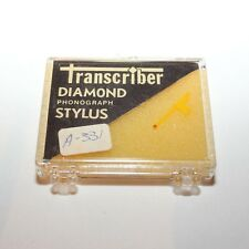 Transcribe PS58 Diamond Phonograph Stylus Needle - Electro Voice 132