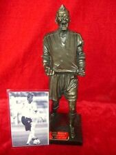 DAVID BECKHAM MANCHESTER UNITED STATUE SCULPTURE LTD EDITION BY LEGENDS FOREVER