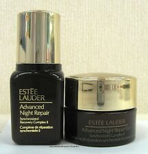 Estee Lauder Advanced Night Repair Synchronized Recovery Complex Ll Set-Nuevo