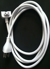 Original OEM MagSafe 45W 60W 85W Power Adapter 6 Foot 2M 3 Prong Extension Cord
