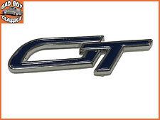 GT Auto Classica alta qualità Smalto Autoadesivo Distintivo Decalcomania BLU