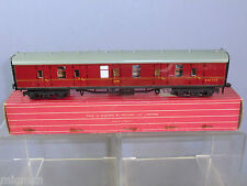 HORNBY DUBLO 2/3 RAIL MODEL No.4075 BR  (ER ) MK1 PASSENGER ALL BRAKE