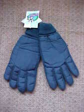 NEW WITH TAGS WOMENS DORFMAN PACIFIC THINSULATE HUNTER GREEN GLOVES BY 3M SZ S/M
