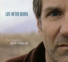 JEFF FINLIN - LIFE AFTER DEATH-THE ESSENTIAL   CD NEU