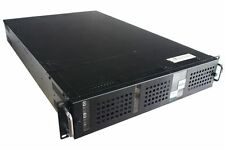 "2U Rack Mount Server Case 19"" Chassis 2HE 6x IDE Caddy B-Stock / B-Grade Product"