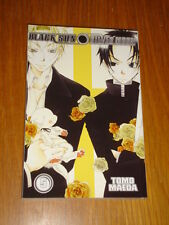 BLACK SUN SILVER MOON VOL 5 GO COMI MANGA TOMO MAEDA GRAPHIC NOVEL