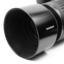 Vintage Tamron 58m Screw In Hard Plastic Lens Hood for Camcorder or Camera